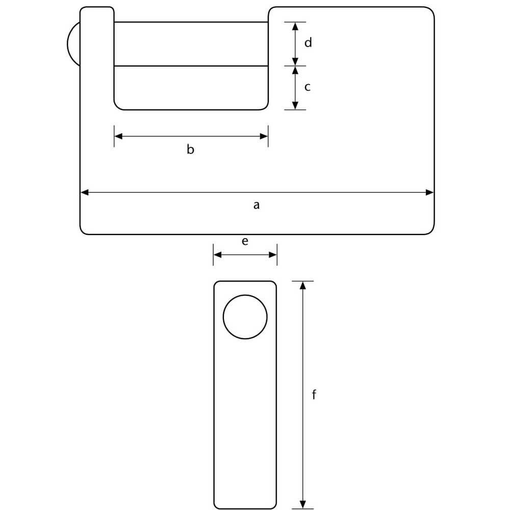 Abus-Monoblock-Technische-tekening