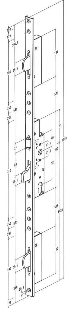 Sobinco-8401-Technische-tekening-225x1024