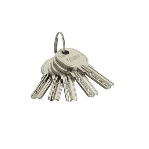 r6 sleutel