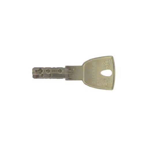 Iseo R9 sleutel