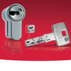 Dom IX 6 SR + sleutel