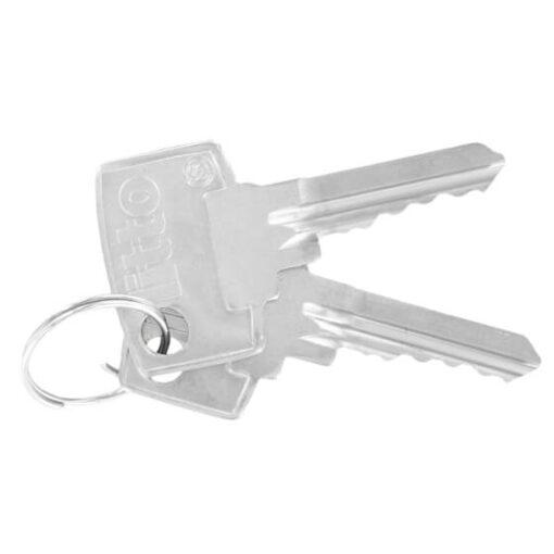 Litto sleutel