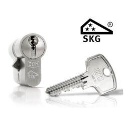 Dom Plura SKG3 cilinderslot