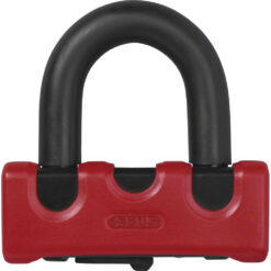 Abus Granit Power XS 67 Rood