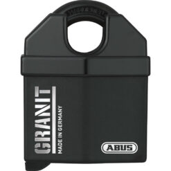 Abus 37 60 Granit hangslot met PLUS cilinder