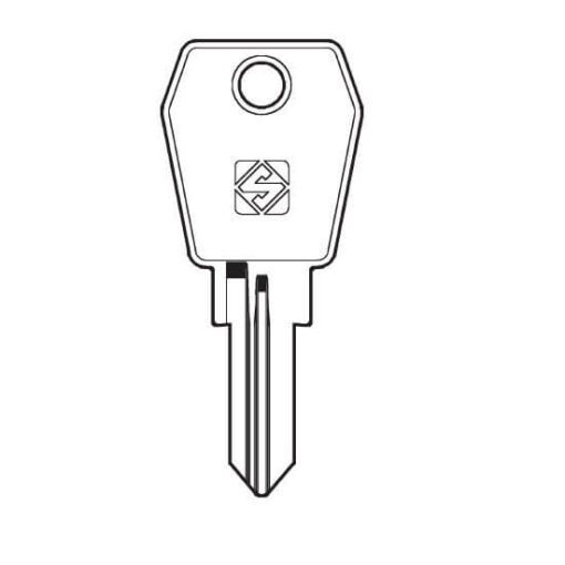 euro-locks-sleutel