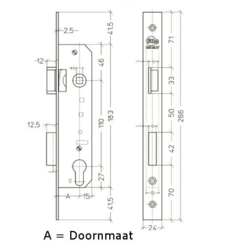 litto-m2652-technische-tekening