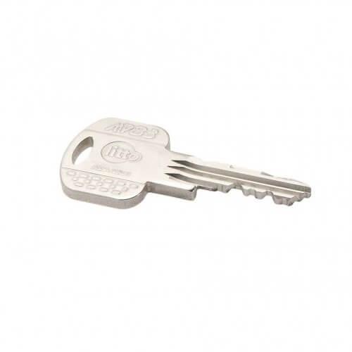 litto mp83 sleutel