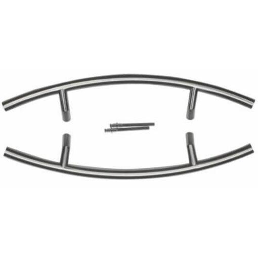 Trekker Cot Inox Plus - Dubbel.Jpg - Slotenonline