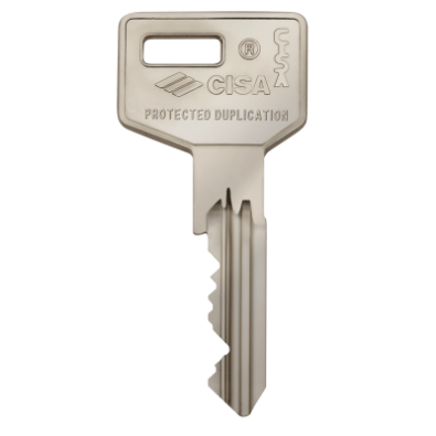 Cisa C3000 sleutel
