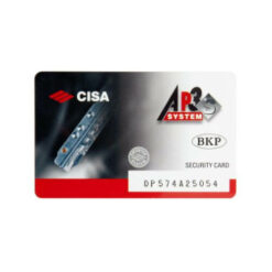 Cisa AP3 S certificaat