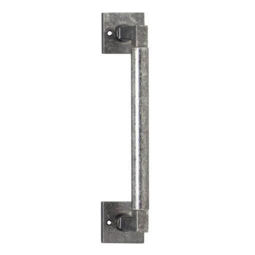 Intersteel Deurgreep Bau-Stil 307 mm oud grijs