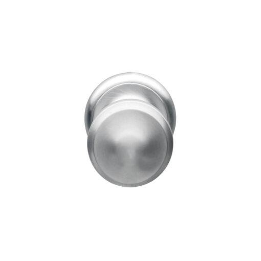 Intersteel Deurknop Venere chroom mat