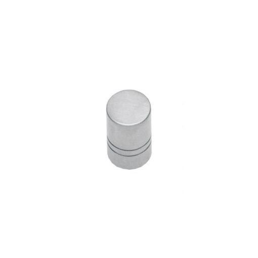 Intersteel kasttrekker diameter 13 mm INOX geborsteld