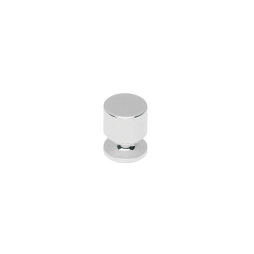 Intersteel kasttrekker diameter 16 mm chroom