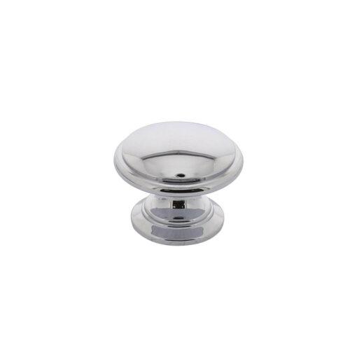 Intersteel kasttrekker diameter 40 mm rond chroom