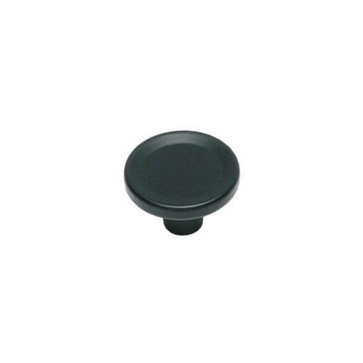 Intersteel kasttrekker diameter 44 mm mat zwart