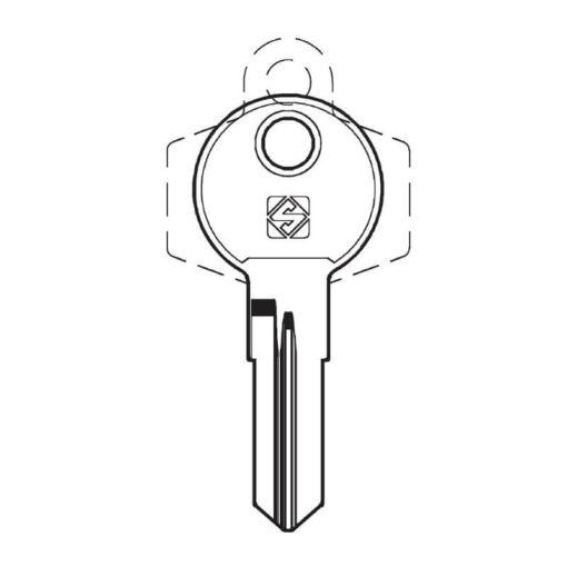 RENZ sleutel