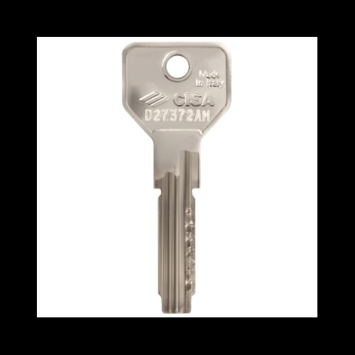 Cisa Asix sleutel