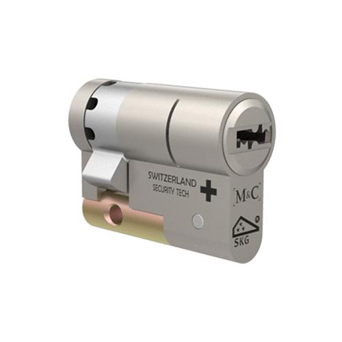 MC Condor halve cilinder