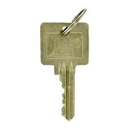 Litto MP60 sleutel
