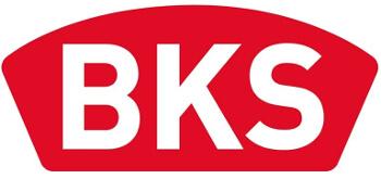 BKS sleutels logo