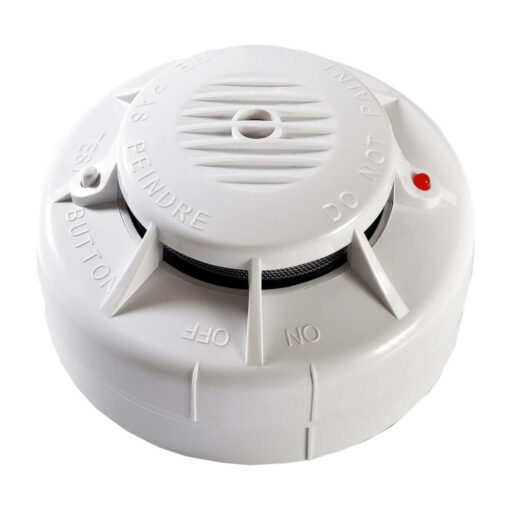 Profiline ASD-10Q rookmelder