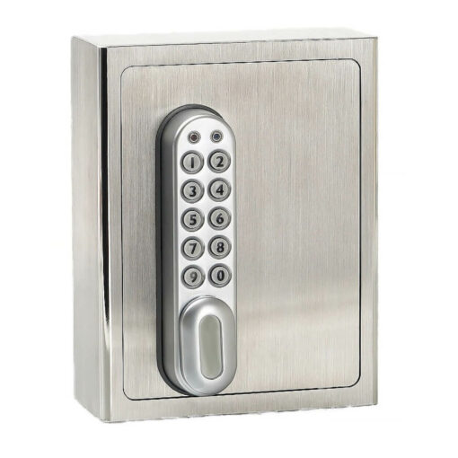 RVS Keysafe 179 E