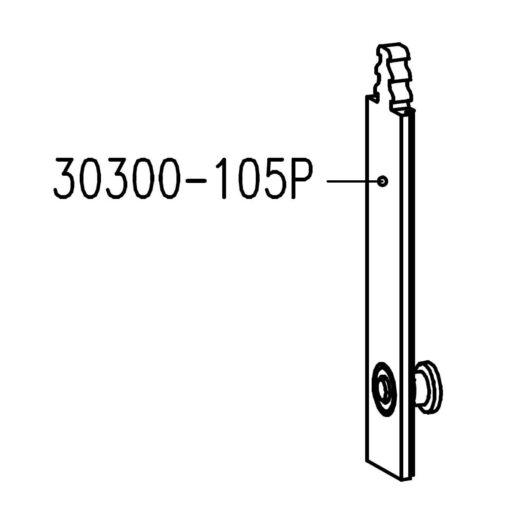 Sobinco 30300-105P