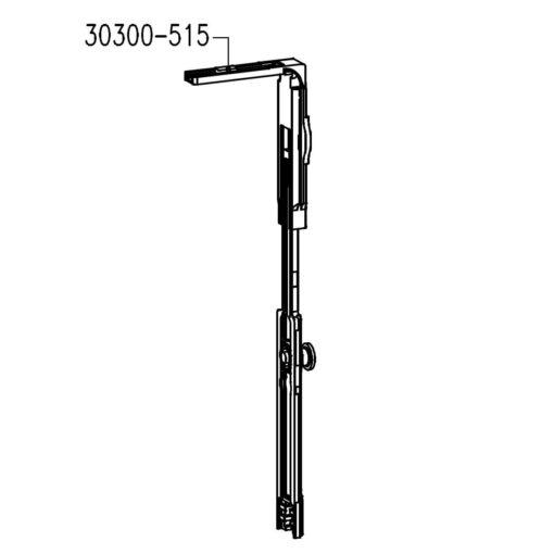 Sobinco 30300-515