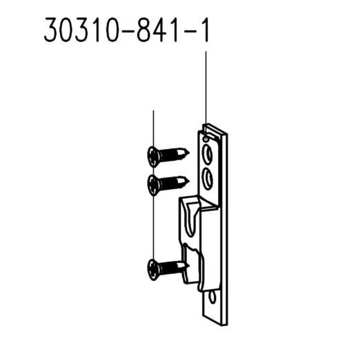 Sobinco 30310-841-1 sluitstuk Chrono