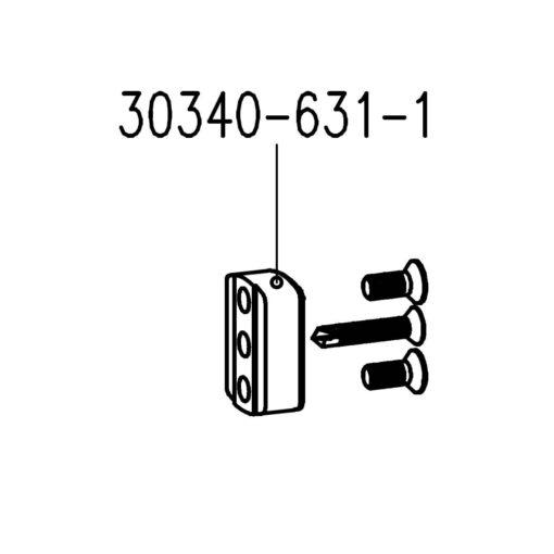 Sobinco 30340-631-1