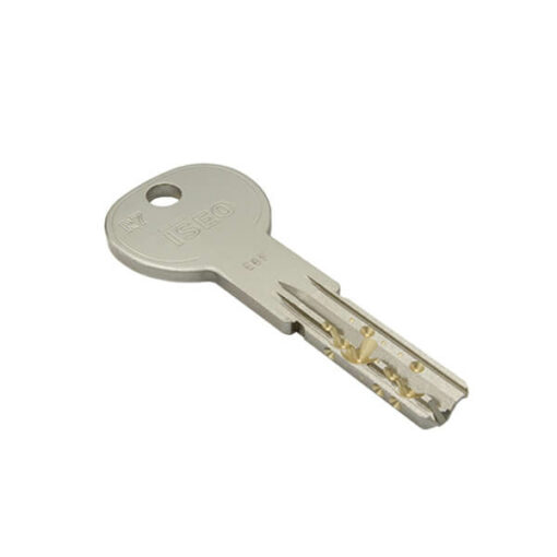 Iseo R7 sleutel EBF profiel