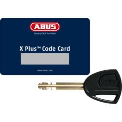 Abus Bordo 6500 85 sleutels