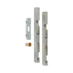 GU K-13986-00-0-1 kantschuif set voor houten deur - 1