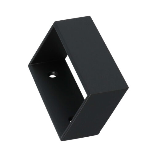 HDD Parra Klein - Zwarte deurgreep - 2