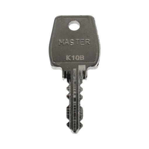 K10B hoofdsleutel LF Eurolocks - 1