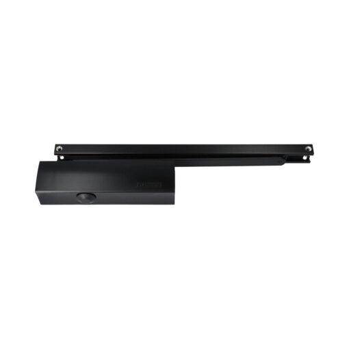 Geze TS3000 deurpomp met glijarm - Zwart