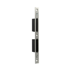 KFV 8050-573VH Inox sluitplaat voor alu deuren